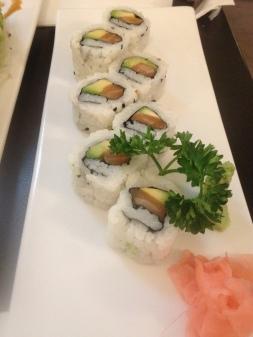 Sushi Wa - Foodie Parisienne