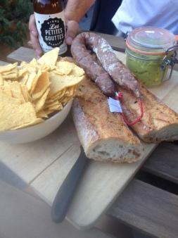 Les petites gouttes - Foodie Parisienne