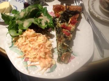 My place - Foodie Parisienne