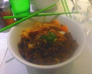 Pho Tai Tai - Foodie Parisienne