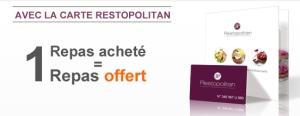 Restopolitan - Foodie Parisienne