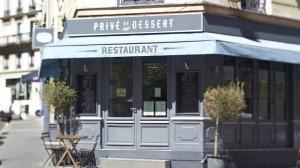 Privé de dessert - Foodie Parisienne