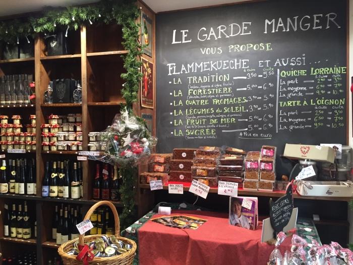 Le Garde-Manger - Foodie Parisienne