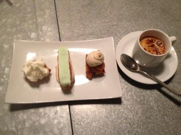 Privé de dessert- Foodie Parisienne