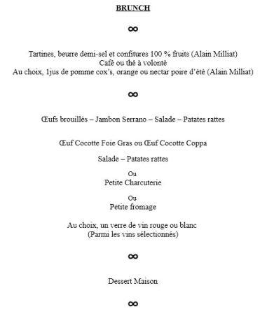 Foodie Parisienne - Vingt heures vin