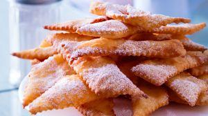 Foodie parisienne - mardi gras beignets