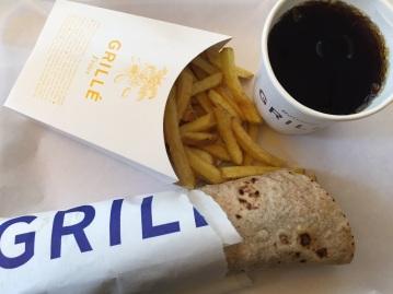Grillé - Foodie Parisienne