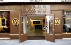 pop up magnum - Foodie Parisienne