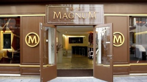 pop up magnum - Foodie Parisienne