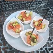 Foodie parisienne - amadae
