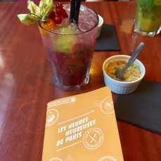 foodie parisienne - fils a maman