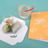 foodie parisienne - poppy