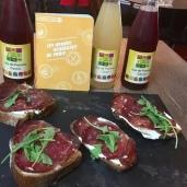 foodie parisienne - terra gourma