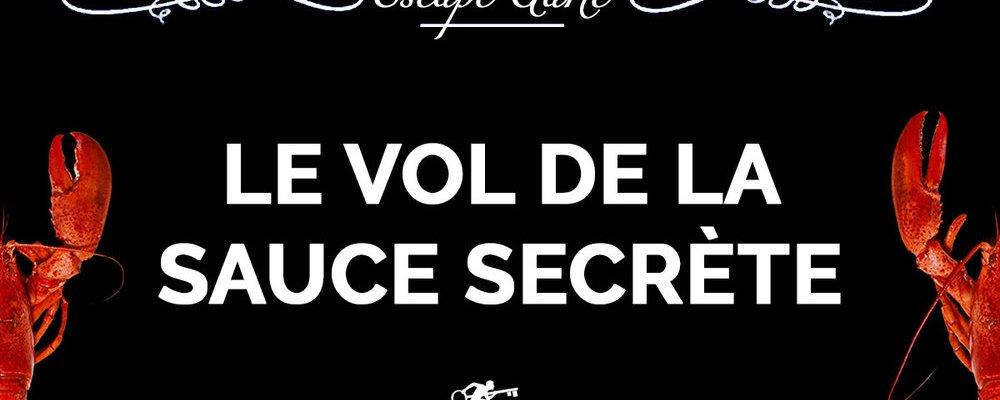 Escape game lockbuster foodie parisienne
